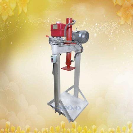出售恒爾干豆腐機器全自動壓榨機