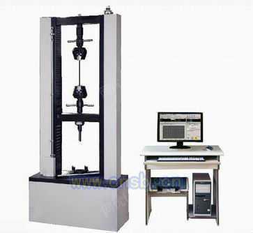 橡胶制品抗压缩破坏性能试验机