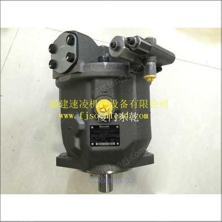 力士乐柱塞泵A10VSO71DF