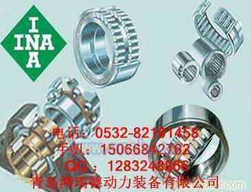 代理供应原装进口INA轴承批发