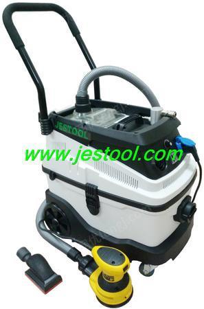 出售自動除塵電動打磨機