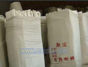 河北沧州防尘除尘布袋专业制造