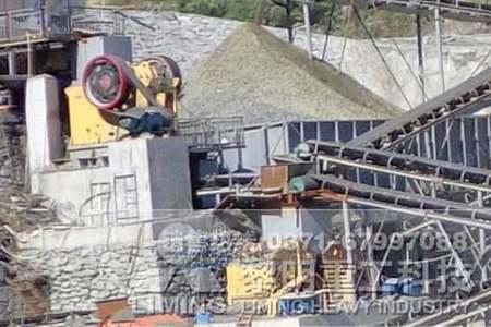 达州大型圆锥破破碎滑石机