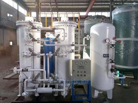 规模大的制氮机厂家-食品保鲜制氮