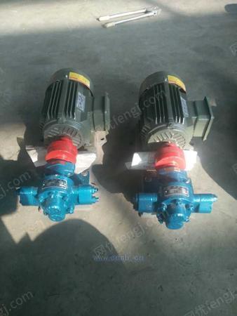 ZYB-33.3A/1.45油泵