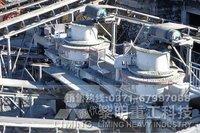 乐山三辊破碎机水泥行业机