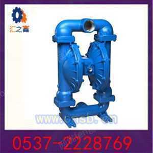 中国供应高质量BQG200隔膜泵