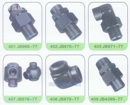 焊接接頭焊接式接頭焊接式管接頭