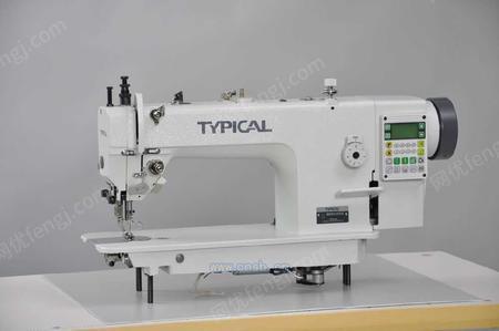 标准牌GC0330D3缝纫机