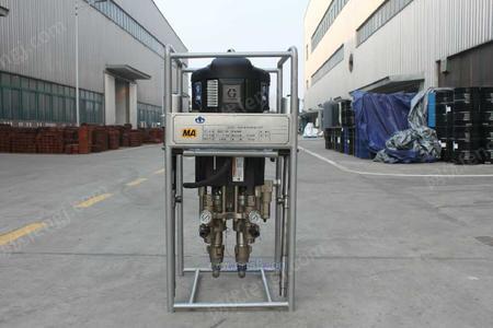 ZBQ50-6气动注浆泵