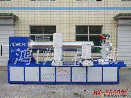 大型纸管卷管机彩钢轴心纸管设备