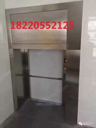 乌鲁木齐传菜电梯 幼儿园传菜电梯