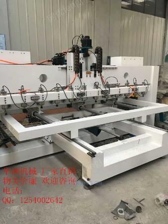 华洲数控直销电脑、平面雕刻机