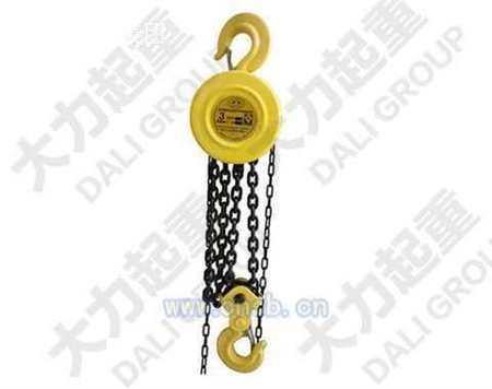 HSZ型5吨3米手拉葫芦倒链葫芦