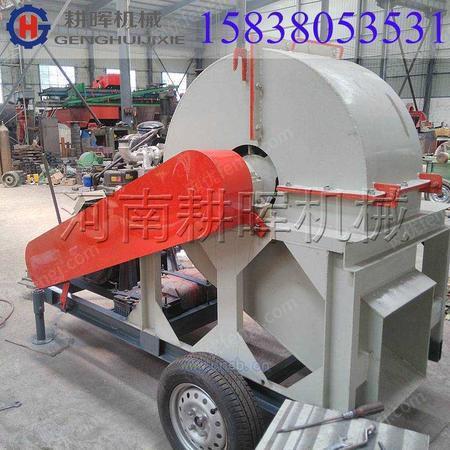 销售好的柴油机木材破碎机/柴油机带的粉锯末机器批发供应
