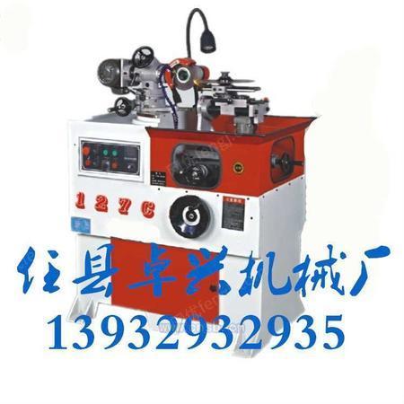 磨  机专业合金锯片磨齿机大直径