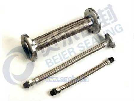 不锈钢金属软管 高温软管