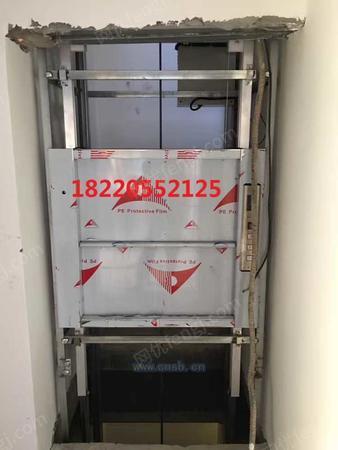 昌吉传菜电梯