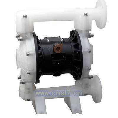 塑料隔膜泵