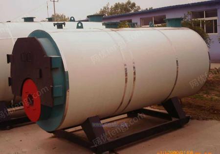 石家莊燃油燃氣鍋爐價格