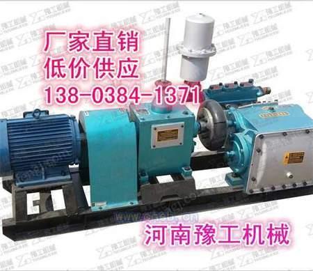 河南漯河BW系列泥浆泵低价供应
