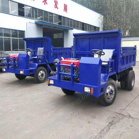 出售农用自卸车加装挖掘机