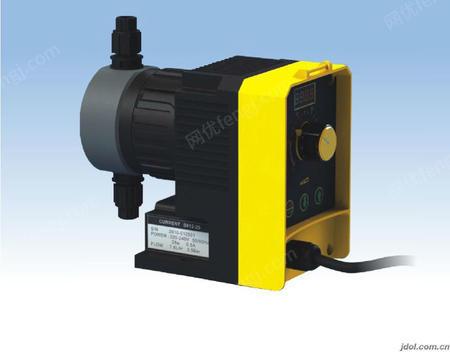 出售JLM电磁隔膜计量泵