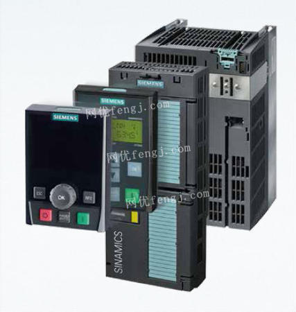 出售西门子G120变频器30kw