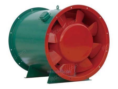 天津HTF消防排烟风机:供应通风