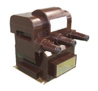 出售充氣環網柜用北京陸合電力JSZY16-10R電壓互感器