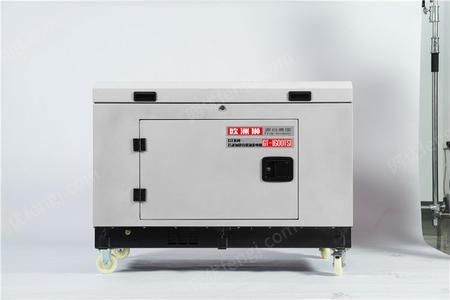 出售15kw靜音柴油發電機