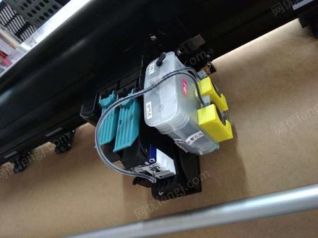 出售HP45服裝繪圖儀墨盒HP11連供噴頭28
