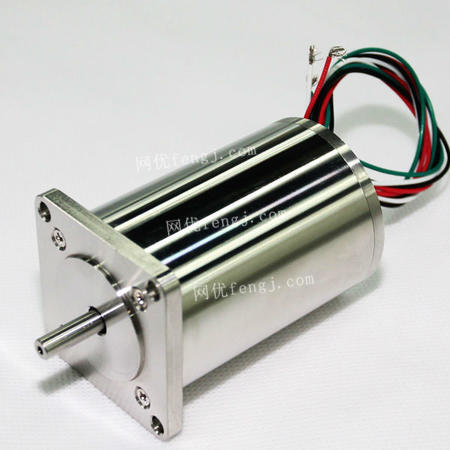 出售低温步进电机耐真空环境