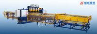 出售IBC框架网片焊机