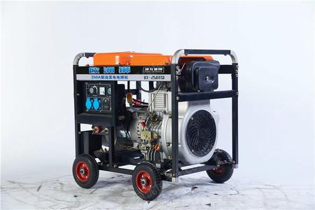 出售石油采購250A柴油電焊機