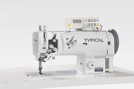 标准综合送料缝纫机GC0605F