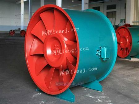 HTF消防排烟风机专业生产厂家: