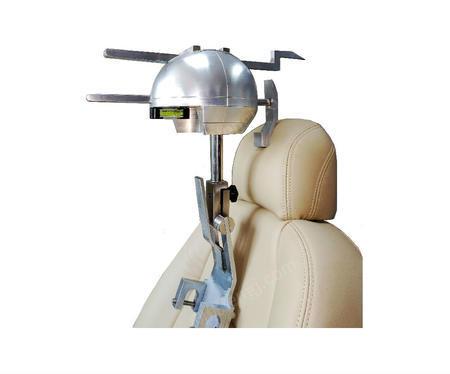 出售SAE-J826頭膜汽車座椅H點測試裝置