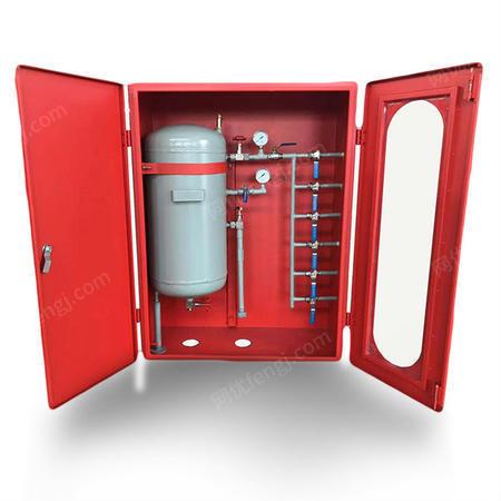 出售CRD气动快关阀控制箱 船用速闭阀控制箱