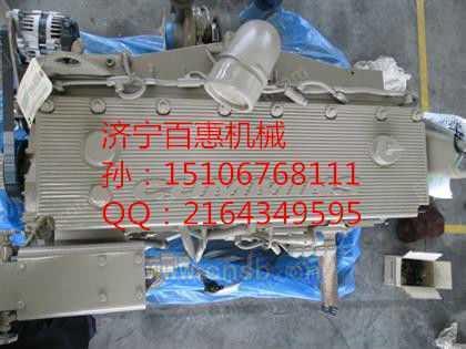 康明斯A2300四配套-进口规格
