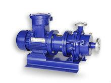 出售IMC-B系列夾套保溫磁力泵