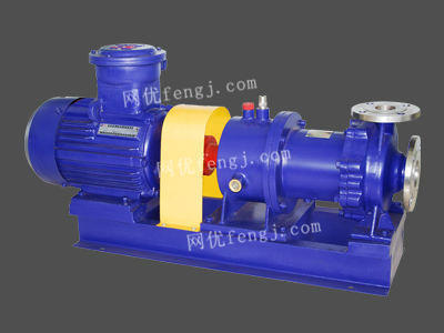 出售IMC-G高溫磁力泵