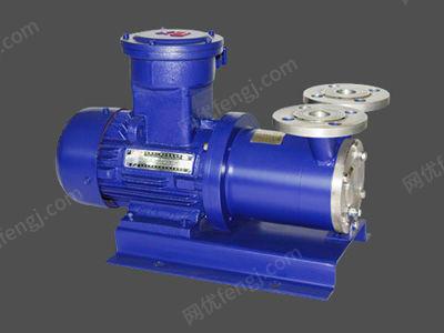 出售CWB磁力旋渦泵