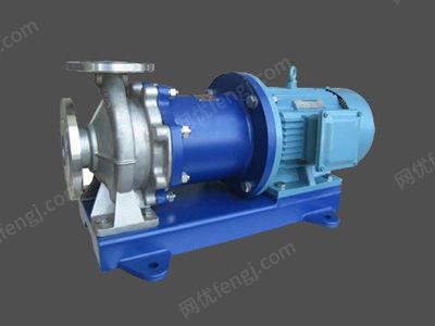 出售IMC系列襯氟磁力驅動泵