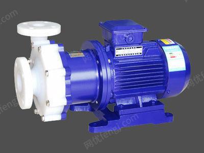 出售IMC-F氟塑料磁力泵
