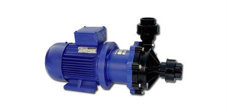 出售CQ工程塑料磁力泵(法兰连接)