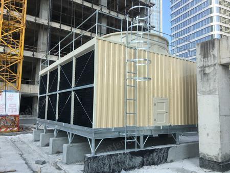 方形横流式冷却塔,广东冷却塔