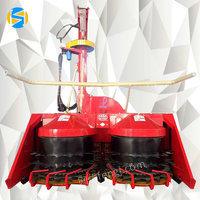 出售2.3米圆盘式青贮收获机割台犇背负式青贮机