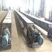 出售耐高温耐腐蚀螺旋输送机,碳钢螺旋输送机,污泥螺旋输送机