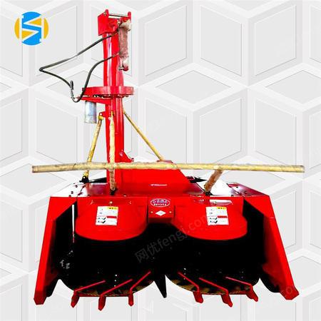 出售黑龍江國補產品青飼料收獲機犇1.8米玉米青飼料收獲機